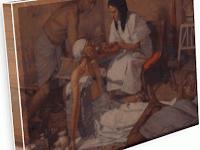 Sejarah Ilmu Kedokteran