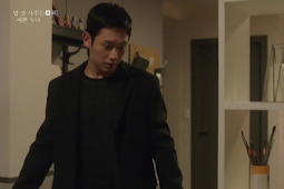 SINOPSIS Something In The Rain Episode 8 PART 2