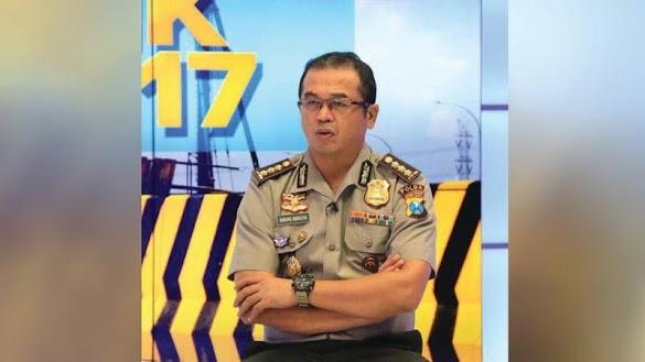 Polisi: Kalau #2019GantiPresiden Dibiarkan, Kambing akan Dilumat Banteng