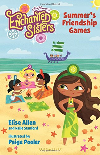 Enchanted Sisters Book Series