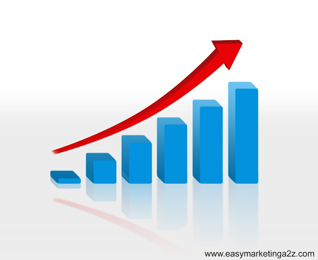 Growth Graph Picture huge
