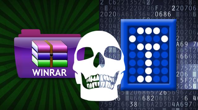 Falla in WinRAR vecchia di 19 anni mette a rischio 500 milioni di utenti