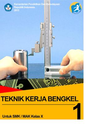 MODUL, SMK K13,  Teknik Kerja Bengkel