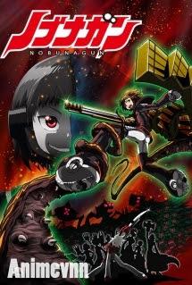 Nobunagun -  2014 Poster