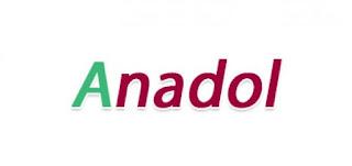 """أنادول مسكن للألم متعدد الاساب وخافض للحرارة  Anadol  """" التركيب ، دواعى الاستعمال ، موانع الاستعمال """""""