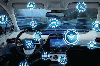 ¿Cómo evolucionará el coche conectado en los próximos cinco años?
