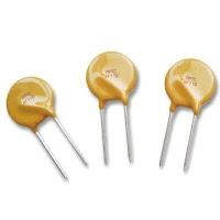 aumentan su resistencia disminuyendo la tensión a medida que aumenta la temperatura.