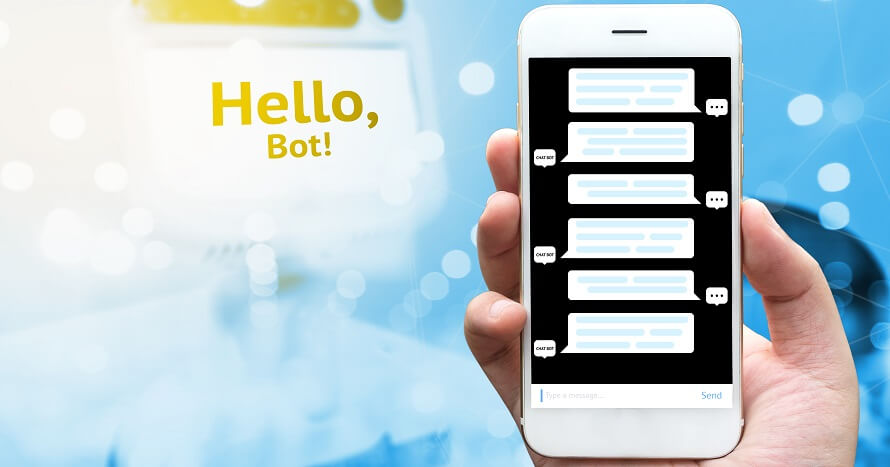 What are Chatbots and how does a chatbots work