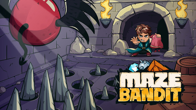 Maze Bandit Free Download Apk