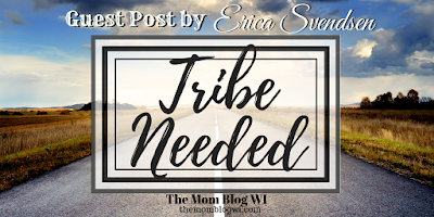 The Road To Motherhood | What No One Tells You | Tribe Needed | The Mom Blog WI | Guest Post by Erica Svendsen | #Toddler #Parenting #TheMomBlogWI #Blogging #MomLife #MindfulParenting #Independence #Encouragement #GuestBlogging #MomBloggersWanted