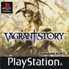 Link Vagrant Story PS1 ISO PC Games Clubbit