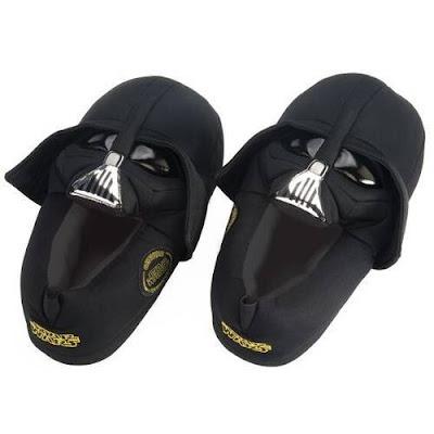 Pantufas Darth Vader Star Wars