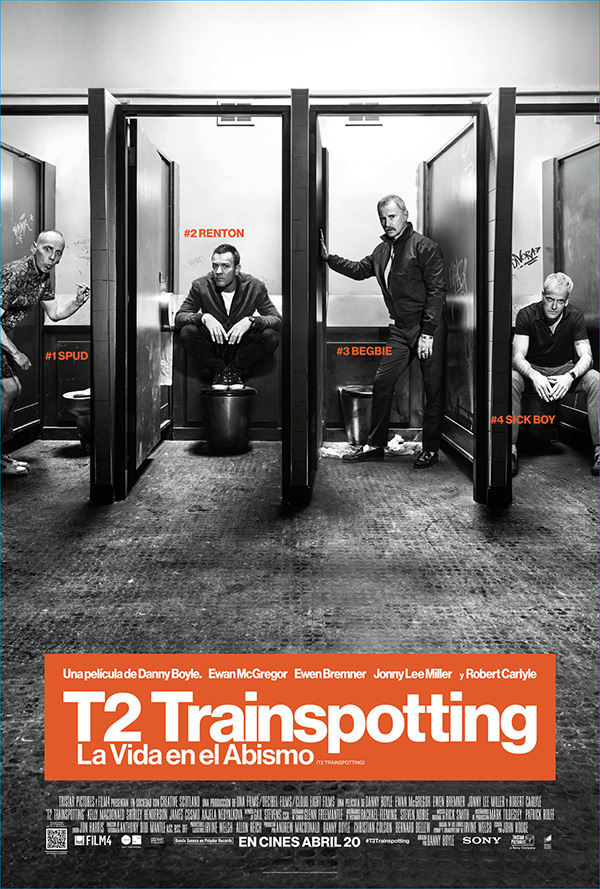 Trainspotting-T2 -cartelera