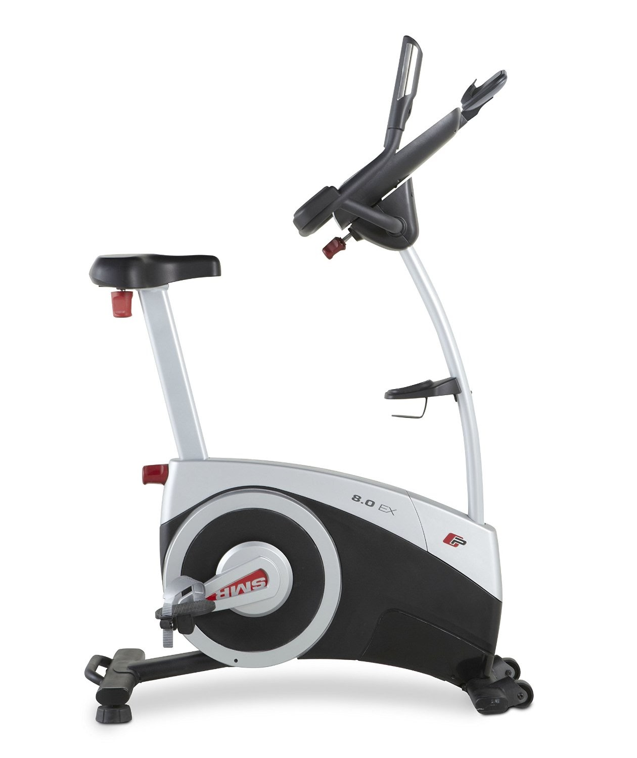 Exercise Bike Zone: ProForm 8.0 EX Exercise Bike, Review