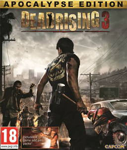 Free Game Download DEAD RISING 3 APOCALYPSE EDITION
