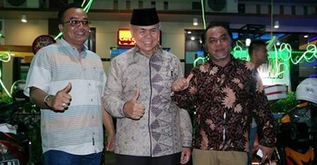 Politisi Gerindra: Emzalmi-Desri Paling Ideal untuk Memimpin Kota Padang