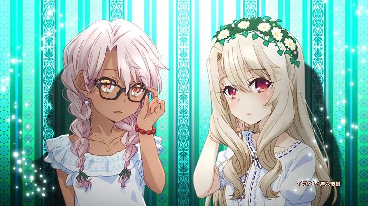 Fate/kaleid liner Prisma☆Illya 2wei! BD Batch Episode 01 - 10 + OVA + Special Subtitle Indonesia