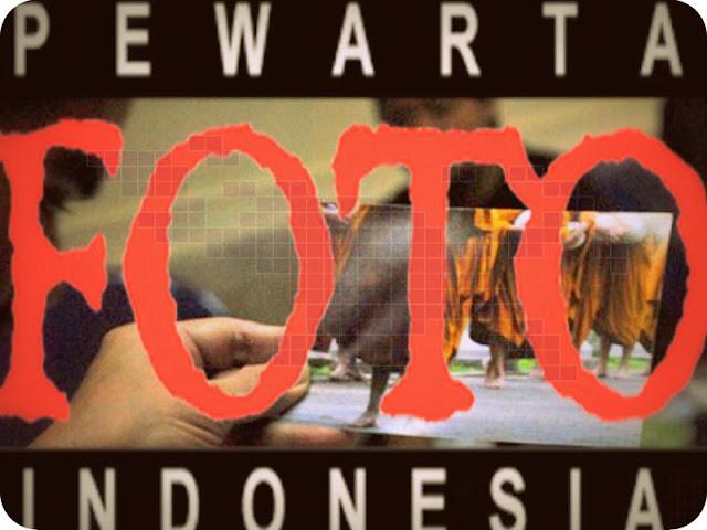 Pewarta Foto Indonesia (PFI) dan USAID Lestari Gelar Pameran Foto Satwa Liar