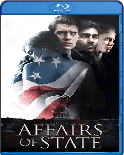 Affairs of State [2018] [BD25] [Subtitulado]