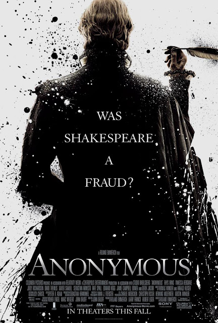 Anonymous Poster, Directed by Roland Emmerich