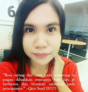 Quotes Cinta dan Sayang pada seseorang
