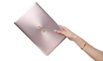 Asus Announces the ZenBook 3 at COMPUTEX 2016; 6th Gen Intel Core i7, 1TB PCIe SSD, 16GB DDR3