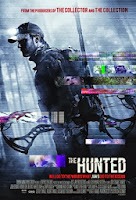 The Hunted (2013) online y gratis