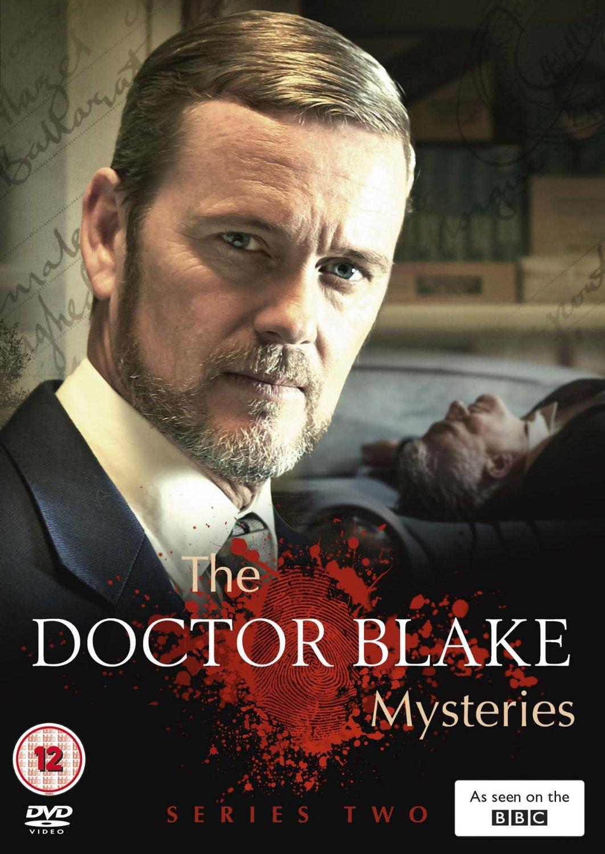 The Doctor Blake Mysteries-Todas As Temporadas