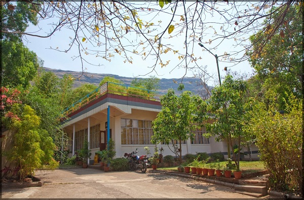 Sahyadri Retreat - Mulshi