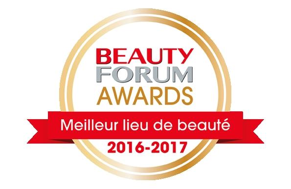 Beauty Forum Paris - Les Awards - Partenaire Blog Beauté Les Mousquetettes