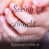 Release Blitz - Seeing Angels by Harmony Lawson