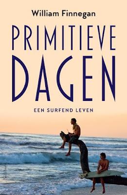 William Finnegan Boek Primitieve Dagen
