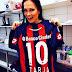 #RockAndGol: La pasión de Tarja Turunen por el Ciclón