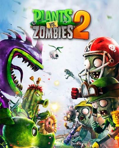Plant Vs Zombis Game