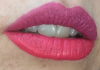 The Quest for the Perfect Pink Lipstick wiht Gail Carriger