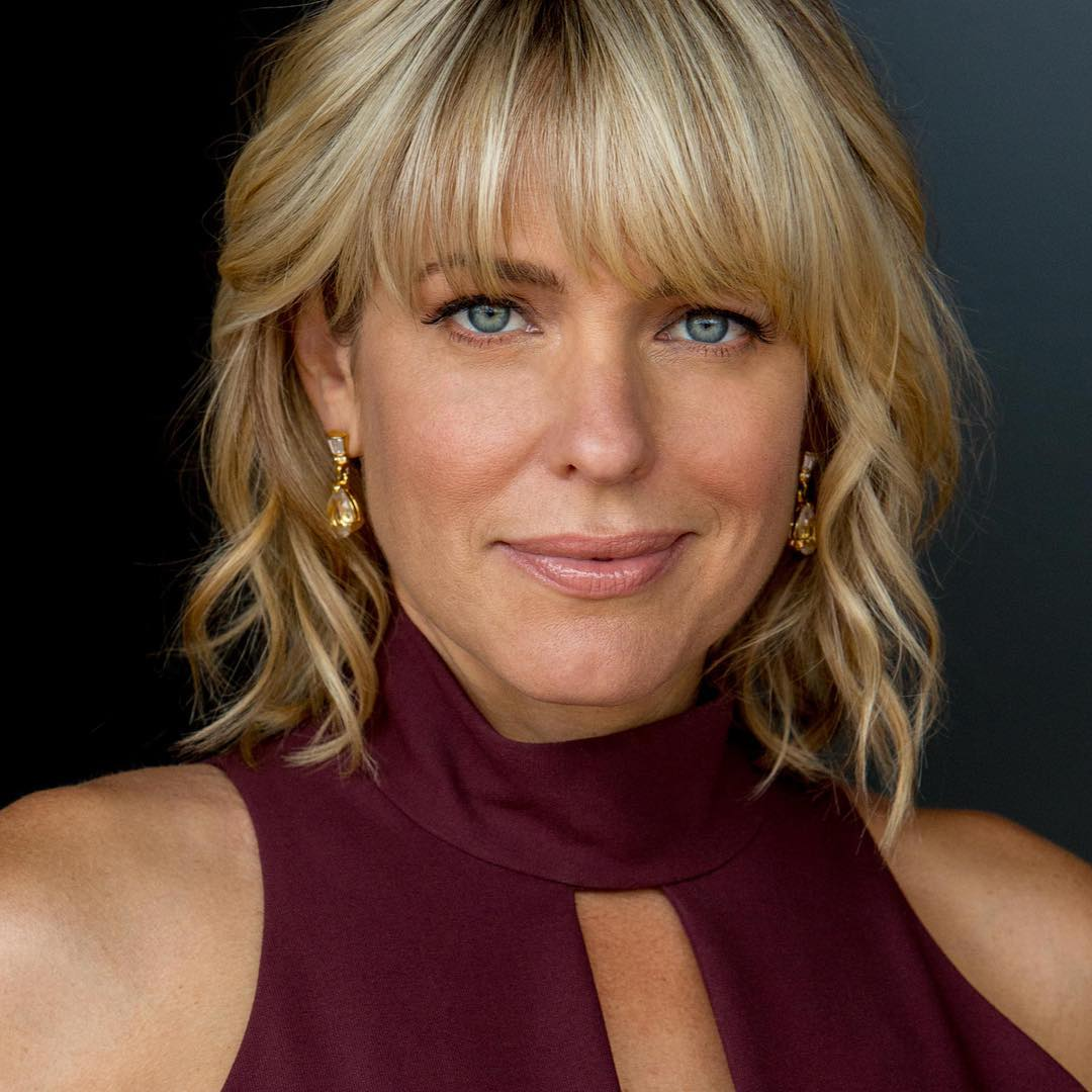 Watch Arianne Zucker video
