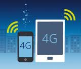 Mau Jaringan 4G Lte Tercepat di Dunia dan Indonesia