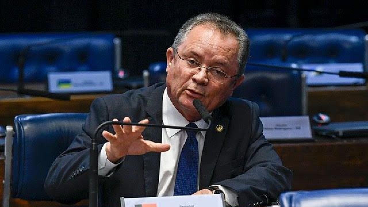 Senador do PSC considerado 'traidor' teve mais de 150 mil votos no Tapajós em 2018