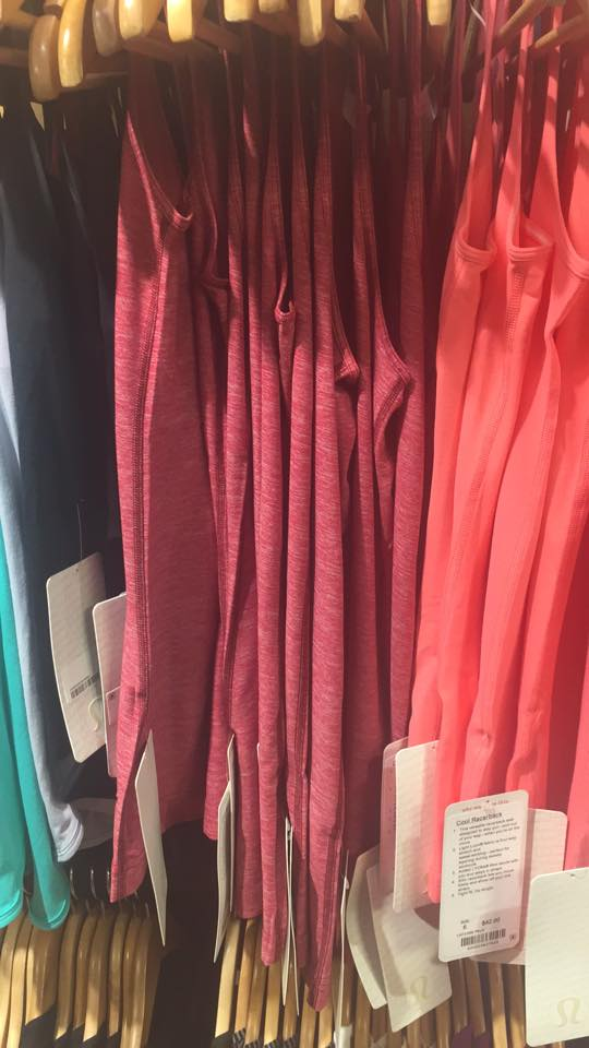 lululemon cranberry-pink-lemonade cool-racerback