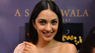 Kiara Advani Latest Stills From Wedding Jewellery Launch