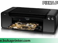 Spesifikasi, Harga dan Free Download Driver Canon PIXMA PRO-1