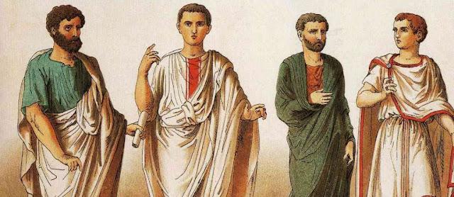Esclavitud y ciudadania en Derecho romano
