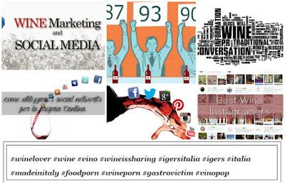 social wine marketing