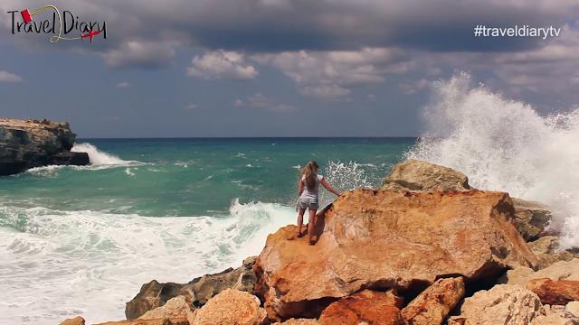 Από το Ηράκλειο ως τα Χανιά... χίλιες εικόνες δρόμος! (βίντεο)