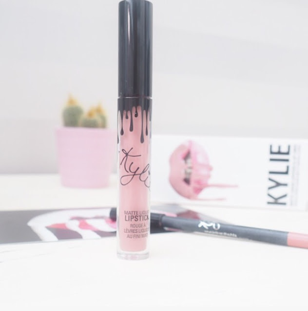 kylie lip kit koko k