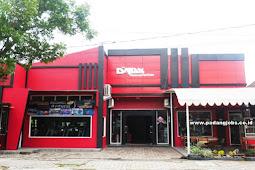 Lowongan Kerja Padang: D'Max Sport November 2018