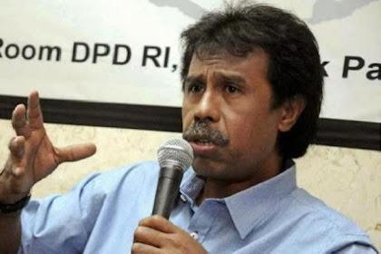 Margarito: Pertempuran Densus Tipikor Bakal Gila