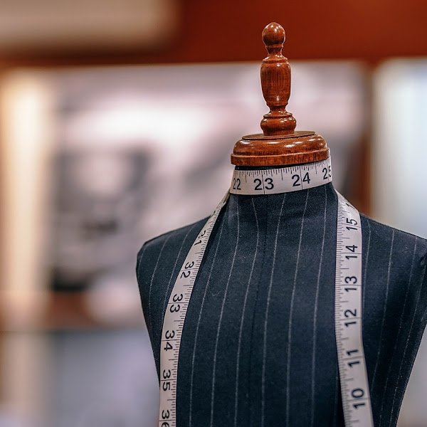 4 Ways How To Maintain A Tailoring Business
