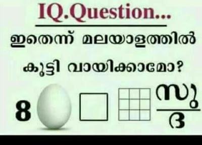 IQ Puzzle - 8 egg square