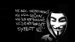 What is Anonymous hackers group and history in hindi |
